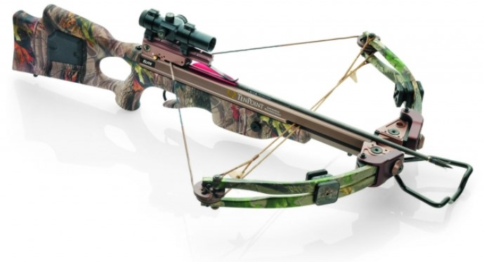 Block or Recurve Crossbow?