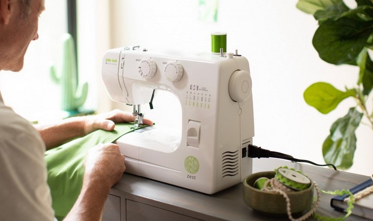 Sewing machine: Maintenance, Differences